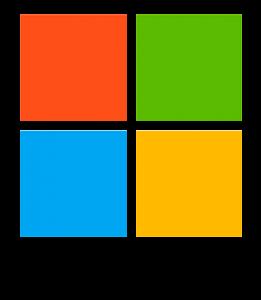 Soluciones Microsoft estándar