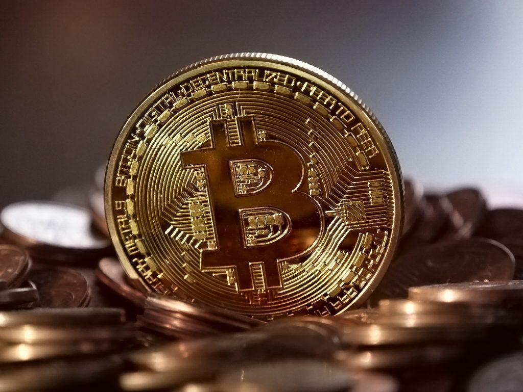 Bitcoin con Blockchain