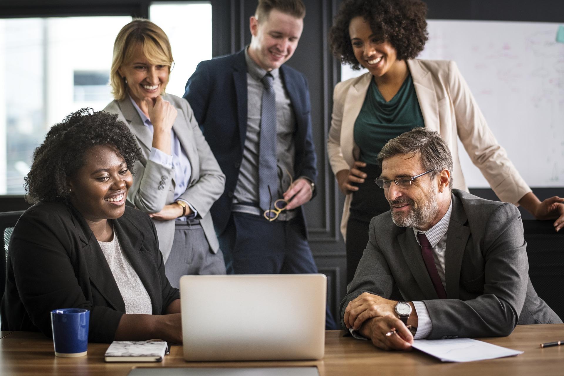 Teams, eje del trabajo en equipo de Office 365