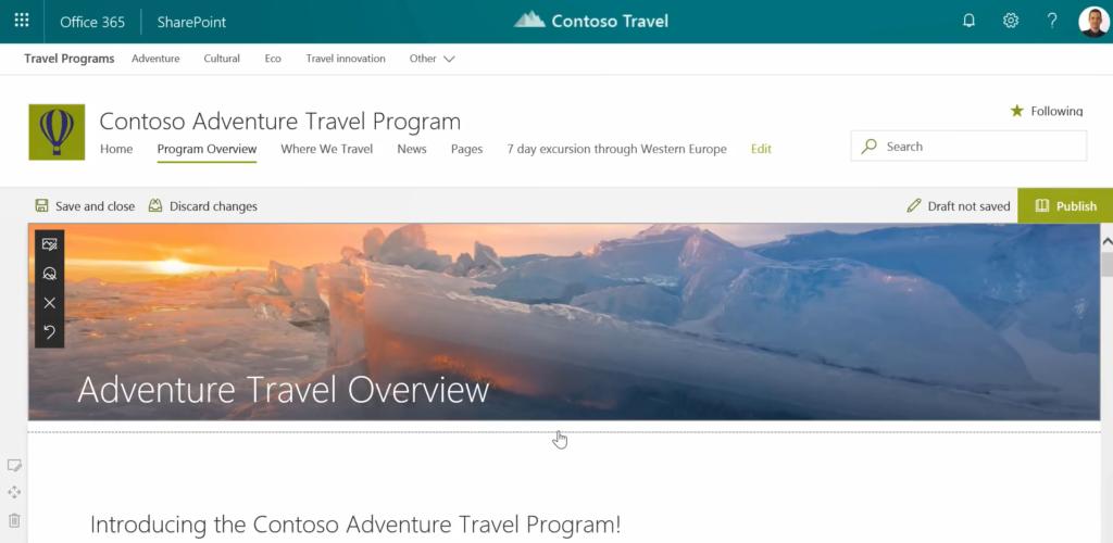 Microsoft 365_sharepoint