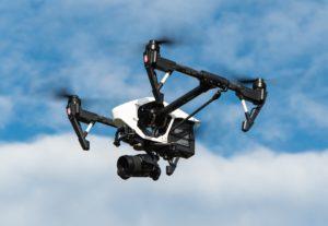inteligencia artificial aplicada a drones