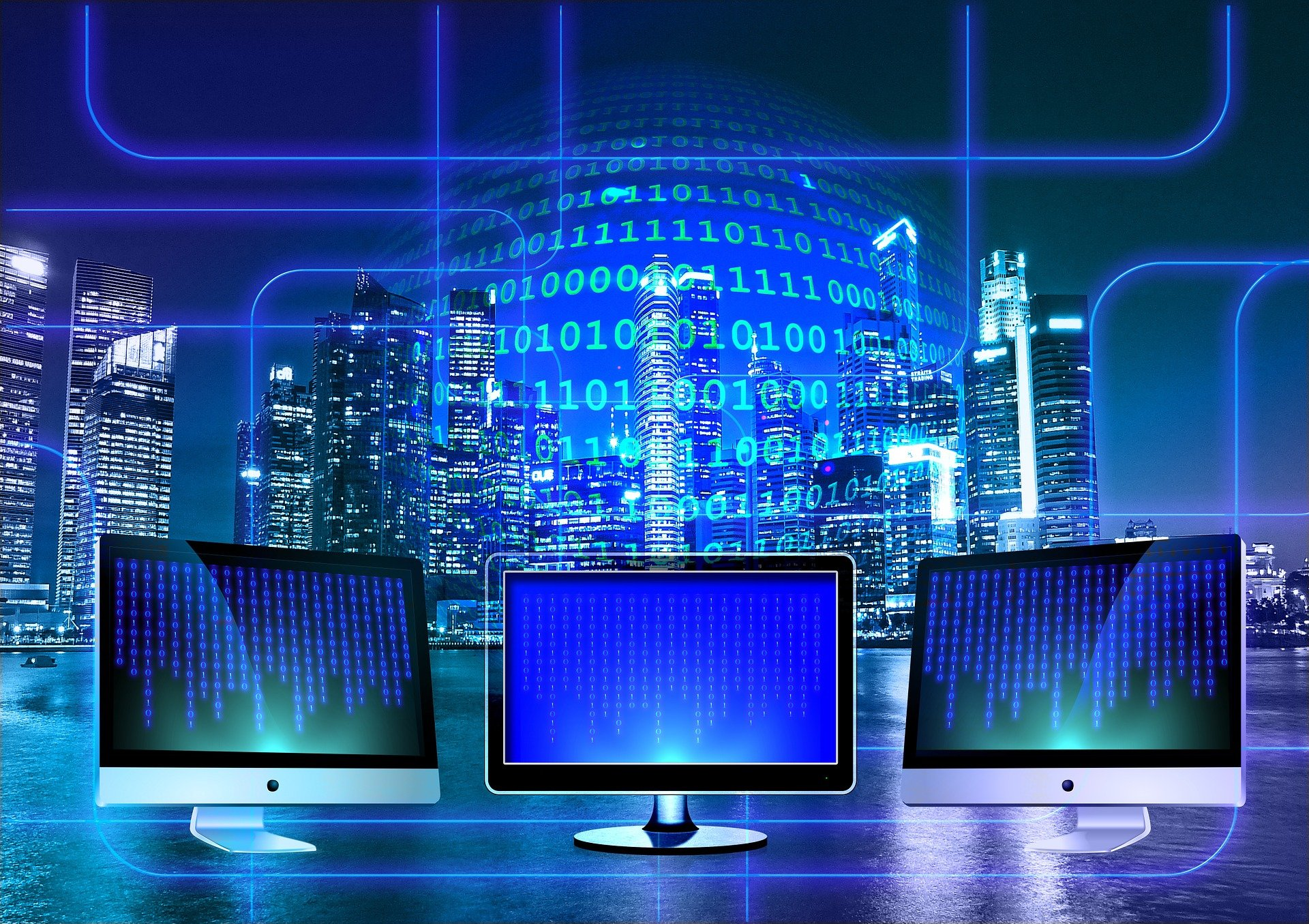 silos de datos